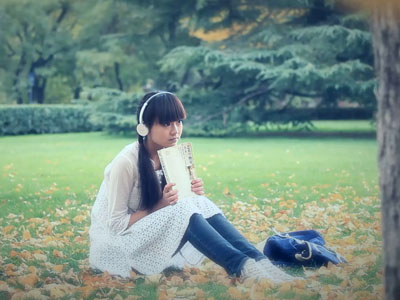 北京大学/女生日记